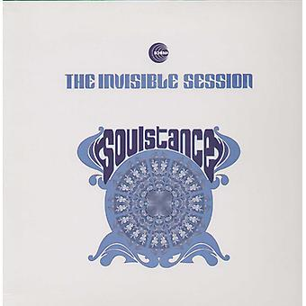 Invisible Session - To the Powerful/My Inspiration [Vinyl] USA import