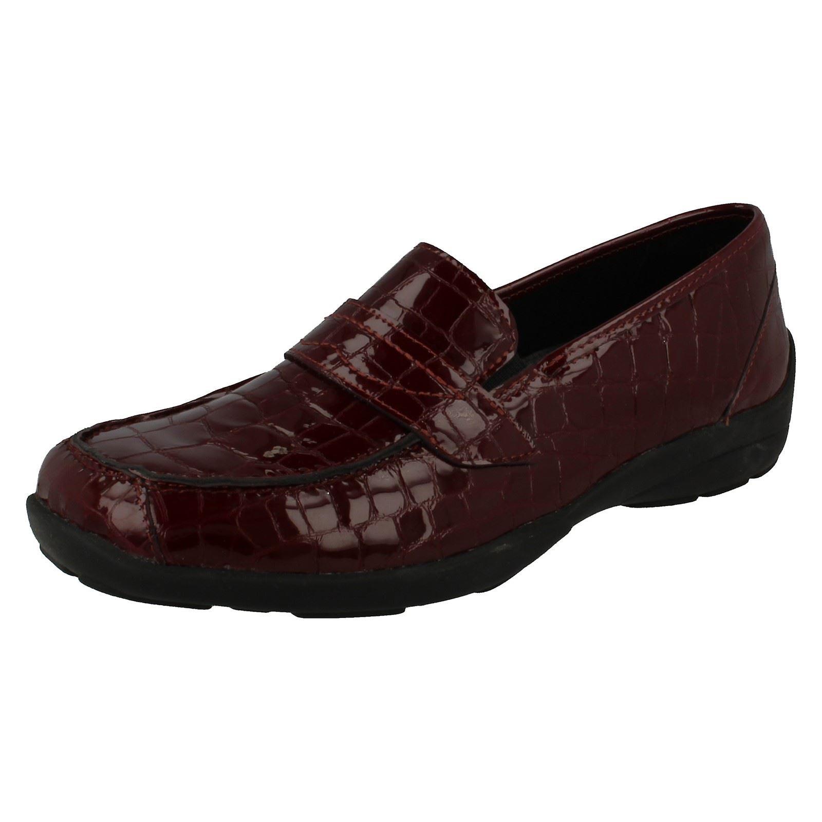 Panie B łatwe dorywczo Slip On buty Brisbane Ysvsi