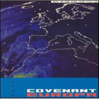 Förbund - Europa [CD] USA import