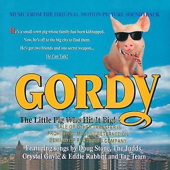 Gordy - Gordy [CD] USA import