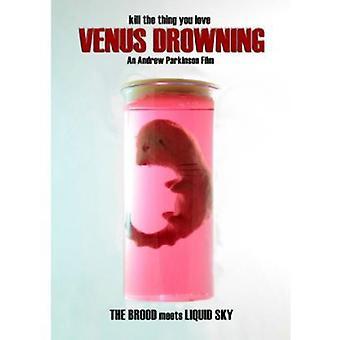Venus Drowning [DVD] USA import