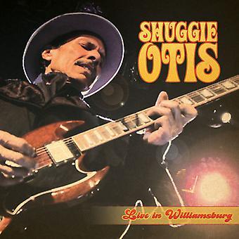 Otis * Shuggie - Live i Williamsburg [Vinyl] USA import