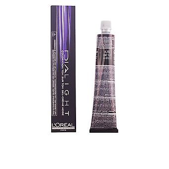 L'Oreal Expert Professionnel Dia Light Gel-creme Acide Sans Amoniaque #4,15 50 Ml Unisex