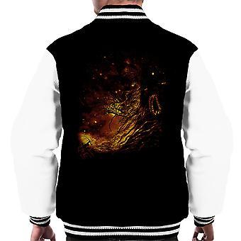 Varsity Jacket Jubukko masculine