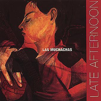 Las Muchachas - myöhään iltapäivällä [CD] USA tuonti