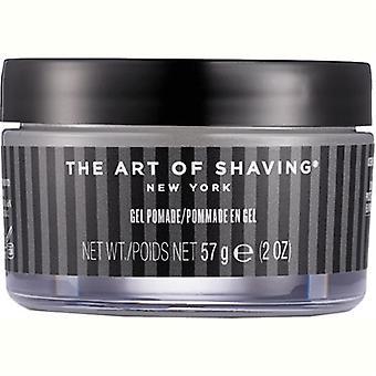 The Art of Shaving Gel Pomade 2oz / 57g