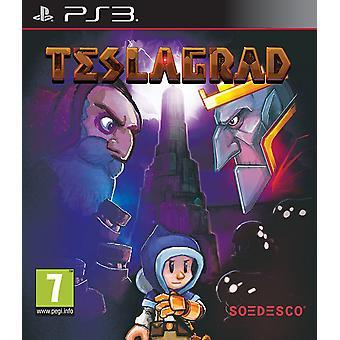 Gra Teslagrad PS3