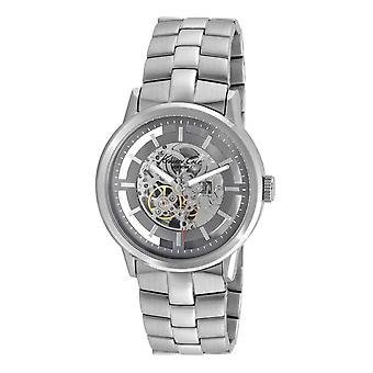 Kenneth Cole New York Herren-Armbanduhr Automatik 10011576 / KC3925