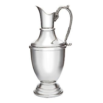 Medium Claret Pewter Jug