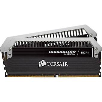 Kit di PC RAM Corsair Dominator® CMD16GX4M2B3000C15 16 GB 2 x 8 GB DDR4 RAM 3000 MHz CL15 17-17-35