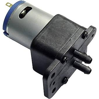 Modelcraft Fuel gear pump Fuel resistant Feed rate: 0.6 l/min