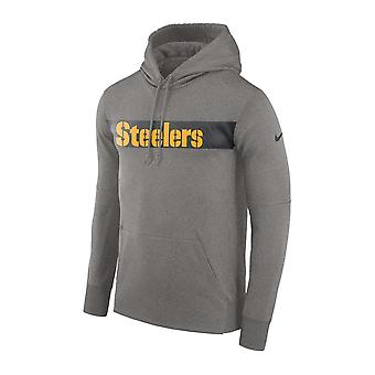 Nike Nfl Pittsburgh Steelers Therma Po hotte
