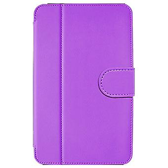 Verizon Folio sak for ellipse 8, ellipse Kids - lilla