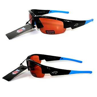 Carolina Panthers NFL Dynasty Sport Sunglasses