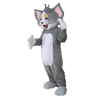 mascot Tom SPOTSOUND, the famous grey and white Looney Tunes cat
