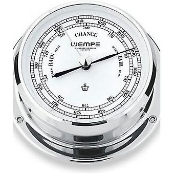Wempe chronometer works skiff barometer CW090004