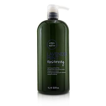 Paul Mitchell Tea Tree Lavender Mint Moisturizing Conditioner (Hydrating och lugnande)-1000ml/33,8 oz