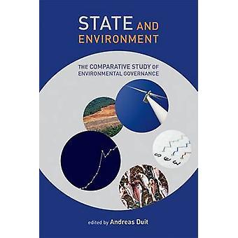 Estado e meio ambiente - estudo comparativo de Governa ambiental