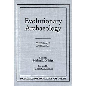 Evolutionary Archaeology - Paper by Michael J O'Brien - 9780874805147
