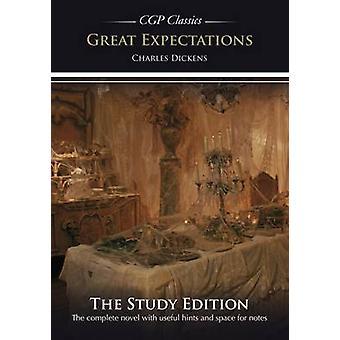 Suuria odotuksia Charles Dickens tutkimus painos Charles Dicken
