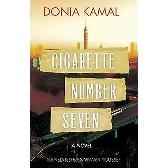 Cigarett nummer sju av Nariman Youssef - 9789774168505 bok