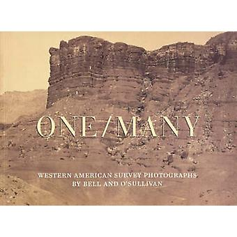 One/Many - Western American Survery Photographs by Bell and O'Sullivan