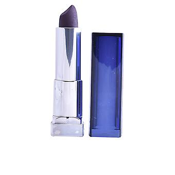 Maybelline Color Sensational geladen Bolds Lippenstift #887-schwärzesten Berry für Frauen