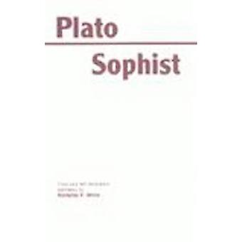 Sophist by Plato - 9780872202030 Book