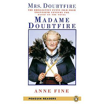 -Madame Doubtfire - - Level 3 (2nd Revised edition) by Anne Fine - 9781