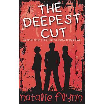 Najgłębsze cięcia przez Natalie Flynn - 9781786151063 książki