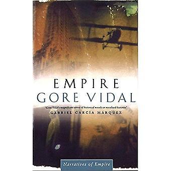 Empire (berättelser av riket)