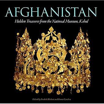 Afghanistan: Verborgene Schätze