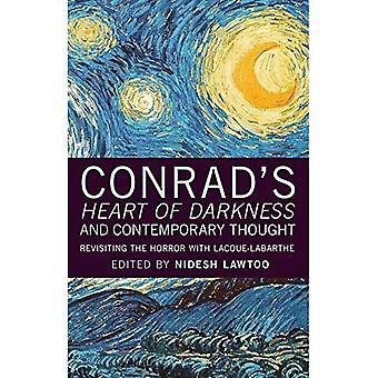 Conrads hjärta av mörker och samtida tanke: återbesöker skräck med Lacoue-Labarthe