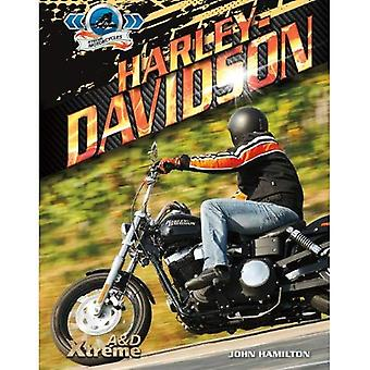 Harley-Davidson (Xtreme motos)