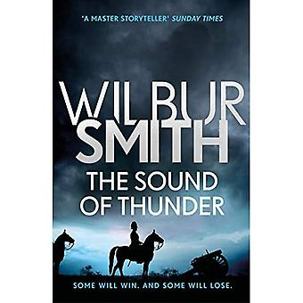 Courtney #2 The Sound of Thunder by Wilbur Smith