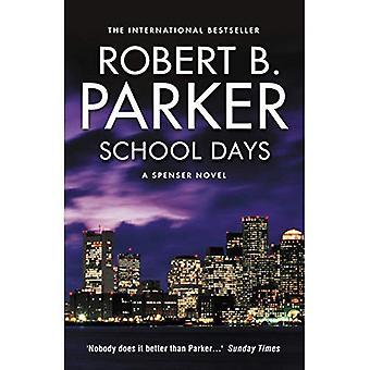 School Days (Spenser Novel)