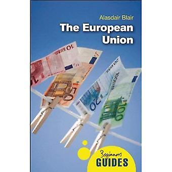 União Europeia: Um guia para iniciantes (guias de iniciantes) (guias de principiante (Oneworld))