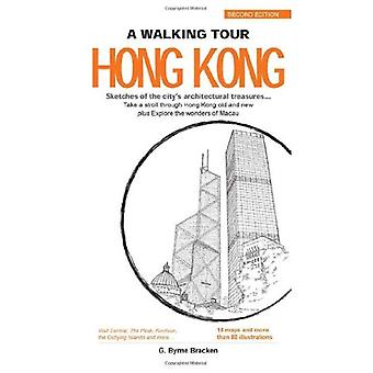 Eine Walking-Tour: Hong Kong