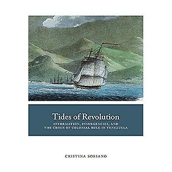 Gezeiten der Revolution: Informationen, Aufstände und die Krise der Kolonialherrschaft in Venezuela (Dialogos-Serie)