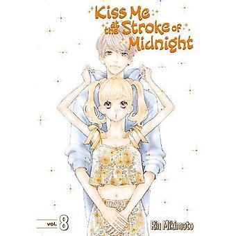 M'embrasser sur le coup de minuit 8