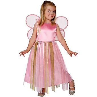 Pretty Fairy Toddler Costume