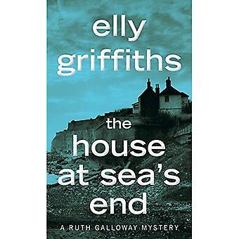 La maison à la fin de la mer (Ruth Galloway mystères)