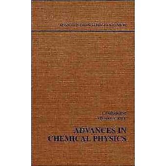 Advances in Chemical Physics by Prigogine & Ilya