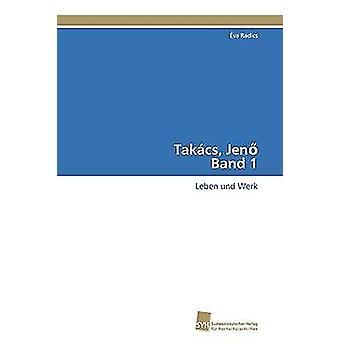 Takcs Jen Band 1 door Radics va