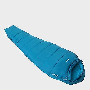 New Vango Latitude 300 Sleeping Bag Blue