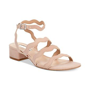 INC International Concepts Womens Leticia Open Toe Casual Ankle Strap Sandals