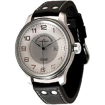 Zeno-Watch Herrenuhr Giant Automatic 10554-f2