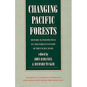 Changing Pacific Forests - Historical Perspectives on the Pacific Basi