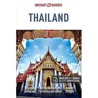 Insight Guides - Thailand by APA Publications Limited - 9781780057262