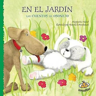 En El Jardin by Margarita Maine - 9786077835790 Book